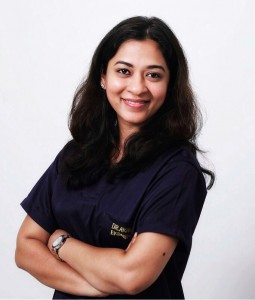 Best cosmetic dentist jaipur