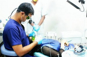 Best Laser Dentist Jaipur